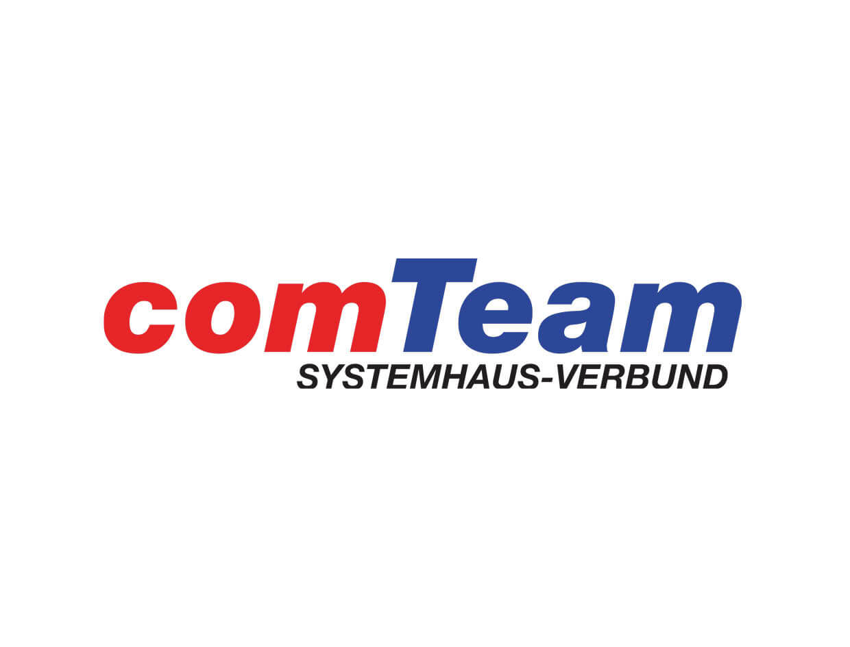 Logo comteam