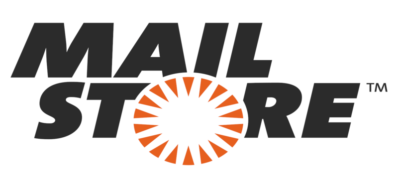 Logo Mail Store